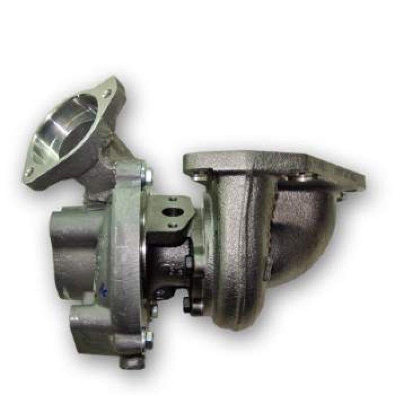 Bmw X6m Turbo Upgrade: Troublemaker Upgrade Turbolader BMW 335D Und 535D 286PS